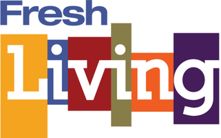 Fresh Living on CBS
